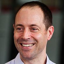 Jon Doidge