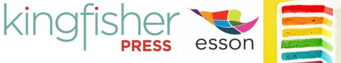 New print partner for Kingfisher Press – Esson Print