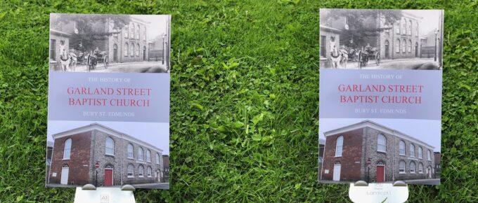 Bury St Edmunds History Book