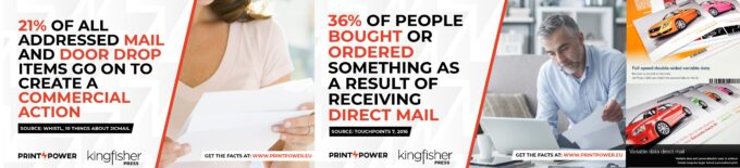 Direct Mail and Digital Burnout